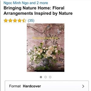 """""""Bringing Nature Home"""" by"""